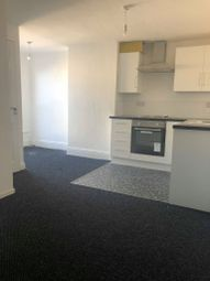 Thumbnail 2 bedroom flat to rent in Lytham Road, Blackpool