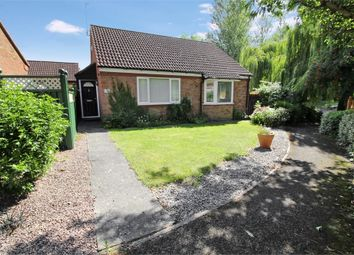Thumbnail 3 bedroom detached bungalow to rent in Atkins Close, Bradwell, Milton Keynes