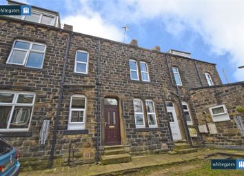 Thumbnail 2 bed terraced house to rent in Lorne Street, Cross Roads, Keighley, West Yorkshire