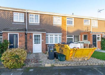 3 bed terraced house for sale in Woolmans Close, Broxbourne, Hertfordshire EN10