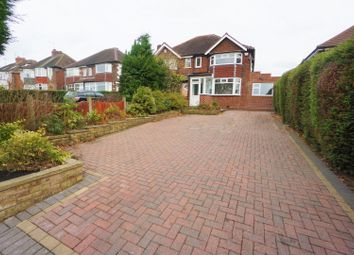 Thumbnail 3 bed semi-detached house for sale in Aldridge Road, Sutton Coldfield