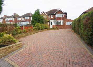 Thumbnail 3 bed semi-detached house for sale in Aldridge Road, Sutton Coldfield