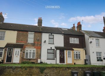 Thumbnail 2 bed terraced house to rent in Main Road, Sutton At Hone, Dartford