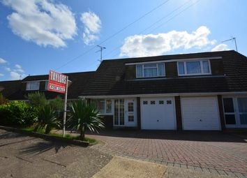 Thumbnail 3 bed semi-detached house for sale in Hoylake Drive, Links View, Northampton, Northamptonshire
