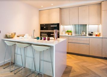 Thumbnail 3 bed flat for sale in Worship Street, London