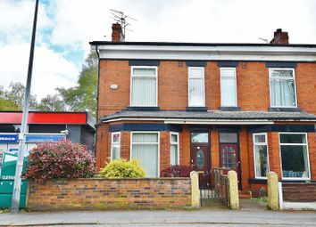 Thumbnail 4 bedroom semi-detached house for sale in New Lane, Eccles, Manchester