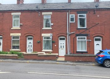 Thumbnail 3 bed terraced house for sale in Ashton Road, Oldham