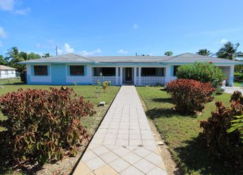 Thumbnail 5 bed property for sale in Crossing Rock, Abaco, The Bahamas