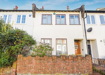 Thumbnail 3 bed terraced house for sale in Littlebury Road, London