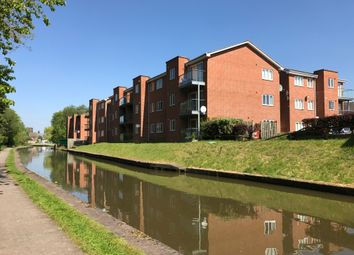 Thumbnail 2 bed flat to rent in Sunny Bank, Stoke-On-Trent