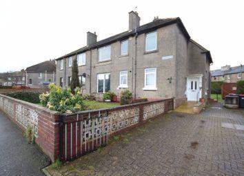 Thumbnail 3 bed flat for sale in Millgate, Winchburgh, Broxburn