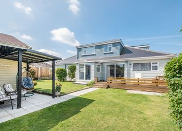 Thumbnail 6 bed property for sale in Broadfields Avenue, Cowes, Isle Of Wight