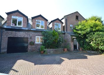 Thumbnail 4 bed detached house for sale in Stonehouse Mews, Yew Tree Road, Calderstones, Liverpool