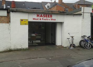 Thumbnail Retail premises for sale in Oak Street, Derby