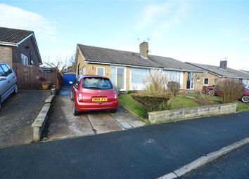 Thumbnail 2 bed bungalow for sale in Osgodby Crescent, Scarborough, Osgodby