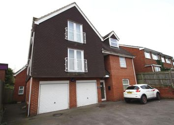 Thumbnail 1 bedroom flat for sale in Winchester Road, Bishops Waltham