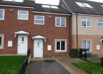 Thumbnail 2 bedroom terraced house for sale in Lambrell Green, Kiveton Park, Sheffield