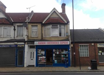 Thumbnail Studio to rent in Masons Avenue, Wealdstone