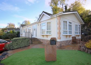 Thumbnail 2 bed detached house for sale in Cupola Park, Whatstandwell, Matlock