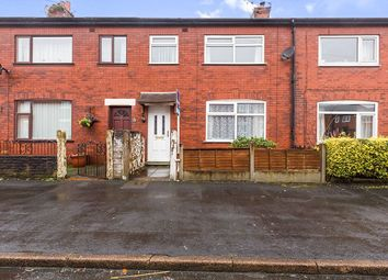Thumbnail 3 bed terraced house to rent in Oakland Street, Bamber Bridge, Preston