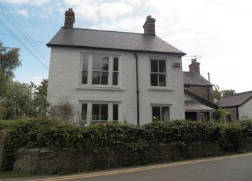 Thumbnail 2 bed property to rent in Parrog Road, Newport