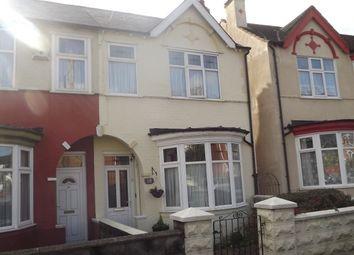 Thumbnail End terrace house for sale in Erdington, Birmingham