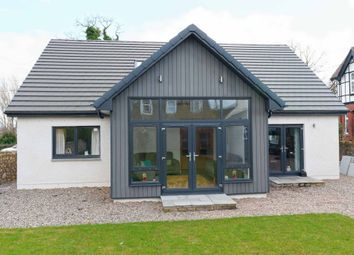 Thumbnail 4 bed detached house for sale in Brae's Road, Rattray, Blairgowrie, Perthshire