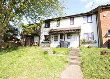 Thumbnail Terraced house for sale in Aveling Close, Purley, Surrey