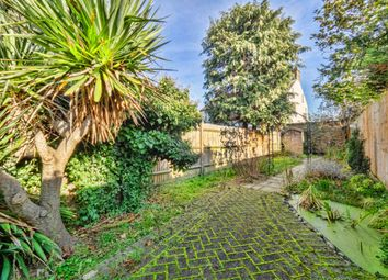 2 bed terraced house for sale in Mount Pleasant Cottages, The Wells, Southgate N14
