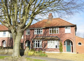 Thumbnail 4 bedroom property to rent in Beechwood Drive, Thorpe St Andrew, Norwich