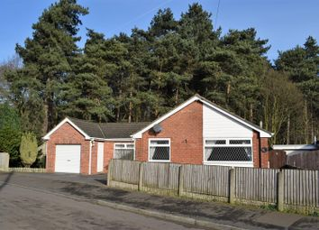 Thumbnail 3 bed bungalow for sale in Town Hill Drive, Broughton, Brigg
