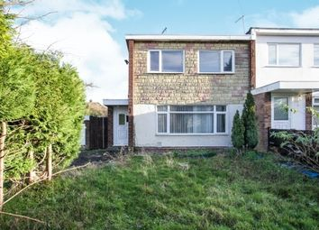 Thumbnail 3 bed property to rent in Alsop Close, Houghton Regis