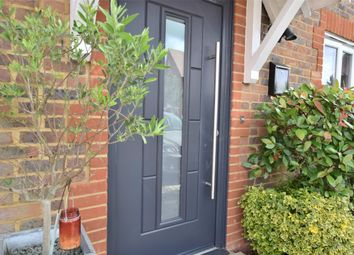 Thumbnail 3 bed semi-detached house for sale in Marley Close, Botley, Oxford
