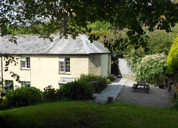Thumbnail 2 bed flat to rent in Talland, Talland Bay