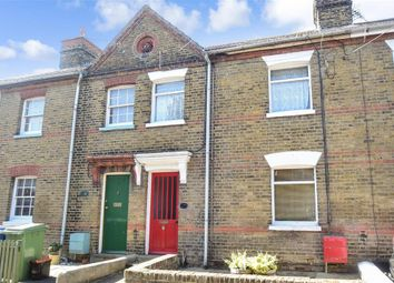 Thumbnail 3 bed terraced house for sale in Upper Brents, Faversham, Kent