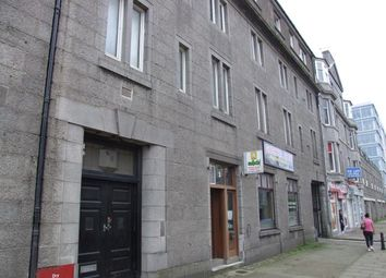 Thumbnail 2 bedroom flat to rent in Palmerston Road, Aberdeen