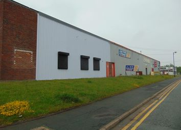 Thumbnail Light industrial for sale in Units 2 & 3 Wilson Road, Liverpool