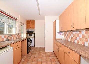 Thumbnail 3 bed detached bungalow for sale in Madginford Close, Bearsted, Maidstone, Kent