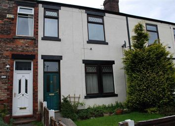 Thumbnail 2 bed property for sale in Weardale Road, Blackley, Manchester