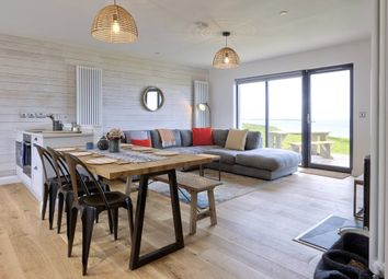 Thumbnail 3 bed detached house for sale in Pistyll Farm, Pwllheli, Gwynedd
