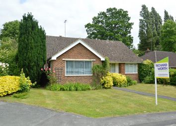 Thumbnail 3 bed bungalow for sale in Butler Road, Crowthorne