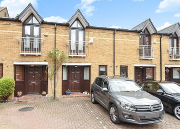 Thumbnail 2 bed terraced house for sale in Hamilton Square, North Finchley