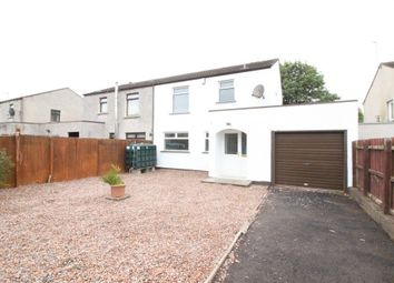 Thumbnail 3 bed semi-detached house for sale in Rathkyle, Antrim