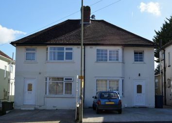 Thumbnail 5 bedroom semi-detached house to rent in Crowell Road, Oxford