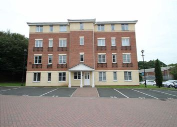 Thumbnail 1 bed flat for sale in Elbow Street, Cradley Heath
