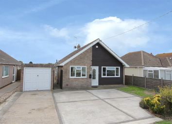 Thumbnail 3 bed detached bungalow for sale in Seaview Road, Greatstone, New Romney