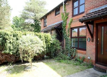 Thumbnail 1 bed terraced house to rent in Cardingham, Horsell, Woking