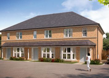 "Thumbnail 3 bed end terrace house for sale in ""The Honiton"" at Markle Grove, East Rainton, Houghton Le Spring"