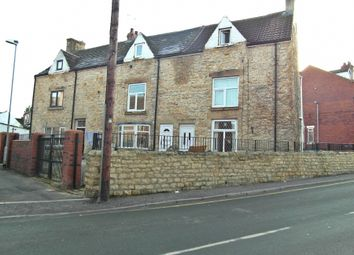 Thumbnail 3 bed cottage to rent in Rose Cottage, South Elmsall, Pontefract
