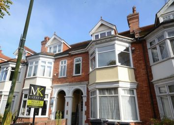 Thumbnail 1 bed flat to rent in Fishermans Avenue, Southbourne, Bournemouth